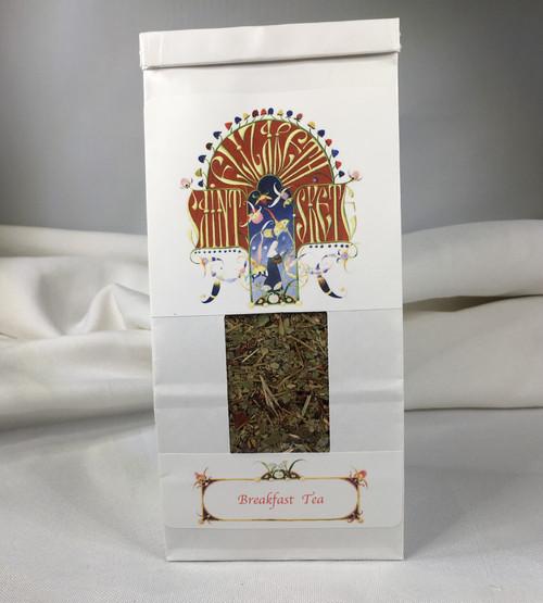 Breakfast Herbal Tea