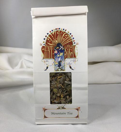 Mountain Herbal Tea*