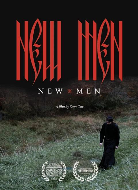New Men DVD
