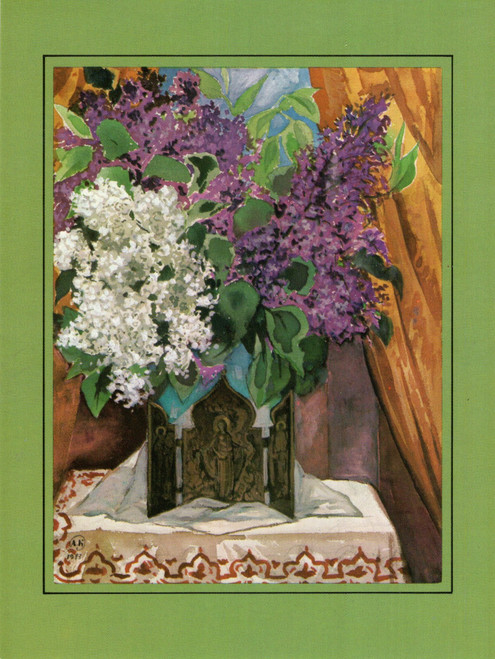 Greeting Card - Floral 3