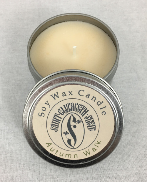 Autumn Walk Scented Candle