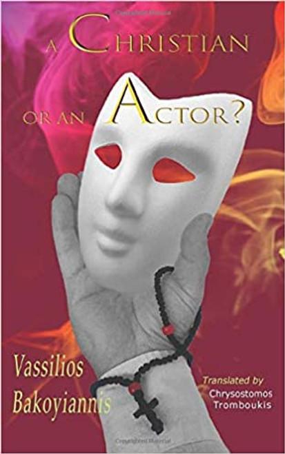 A Christian or an Actor