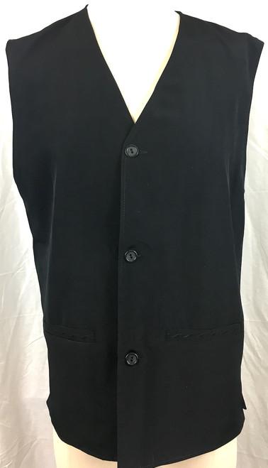 Vest- Polyester