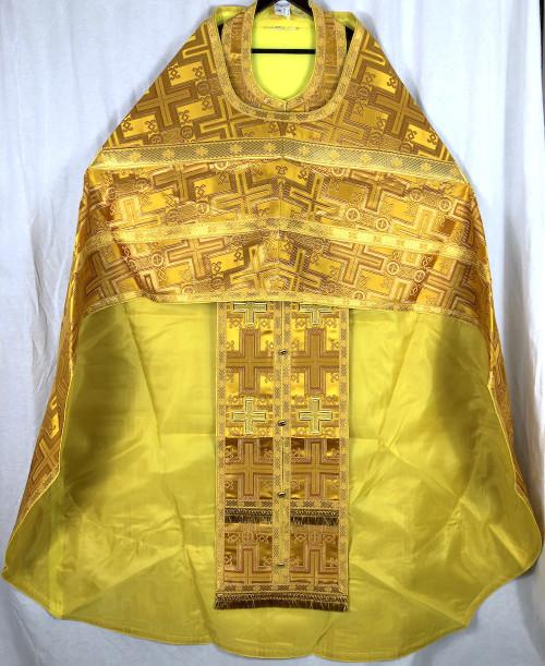 Vestments - Gold