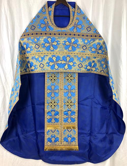Vestments - Blue