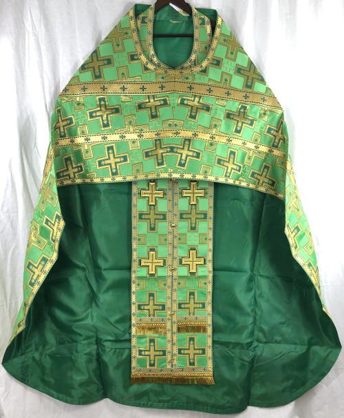 Vestments - Green