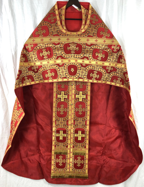 Vestments - Red