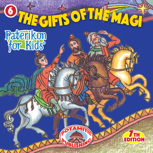 006 PFK: The Gifts of the Magi