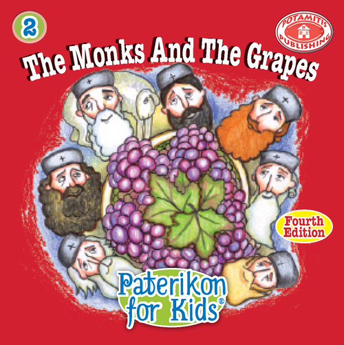 002 PFK: The Monks and the Grapes