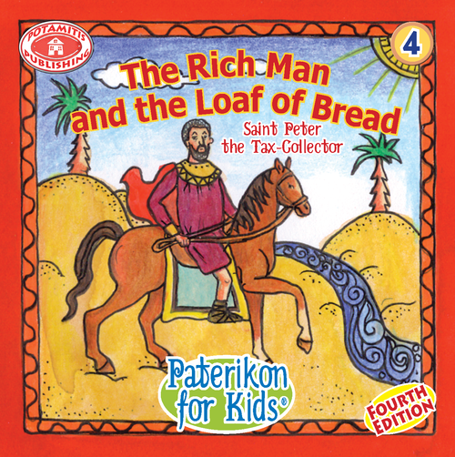 004 PFK: The Rich Man and the Loaf of Bread