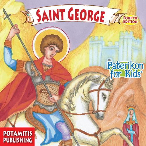 028 PFK: Saint George