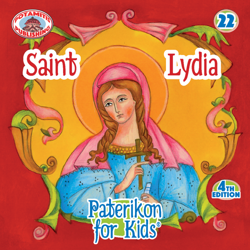 022 PFK: Saint Lydia