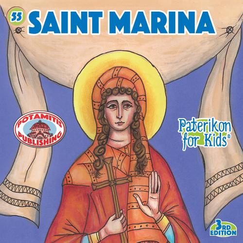 055 PFK: Saint Marina