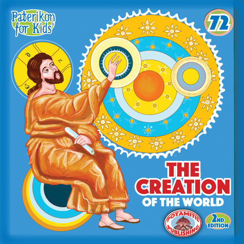 072 PFK: The Creation of the World