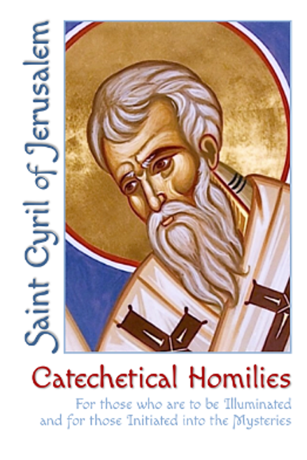 Catechetical Homilies