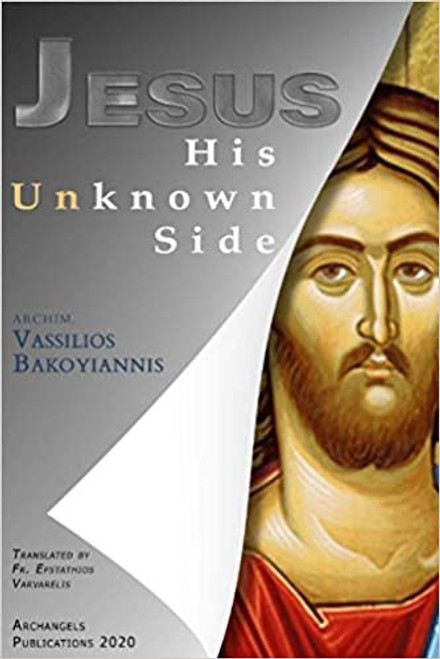 Jesus: His Unknown Side