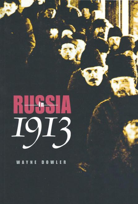 Russia in 1913 (paperback)