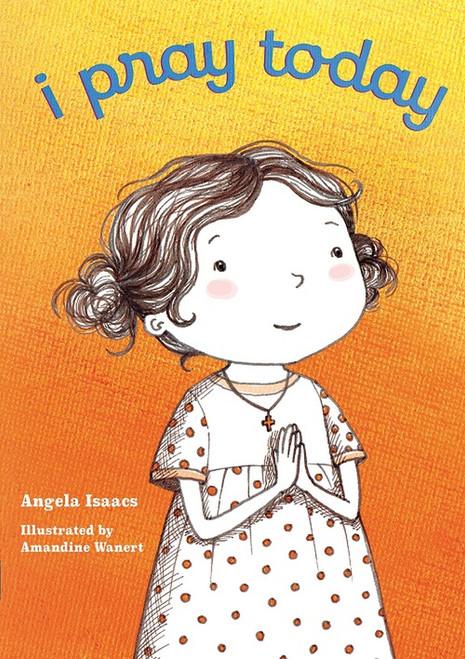 I Pray Today (board book)