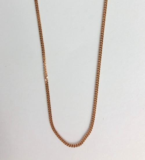 Gold Chain, Curb