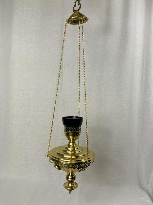 Large Hanging Lampada 1
