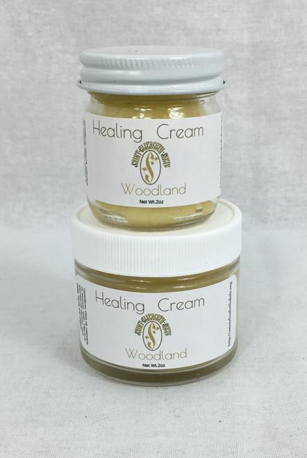 Woodland Healing Cream