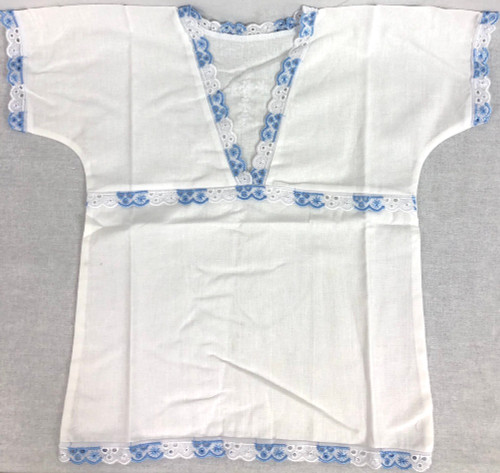 Baptismal Gown 2