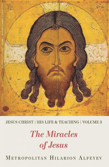 Jesus Christ: His Life and Teaching, Vol. 3