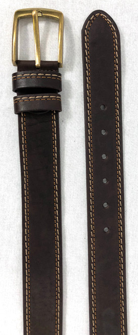 Leather Belt - 5