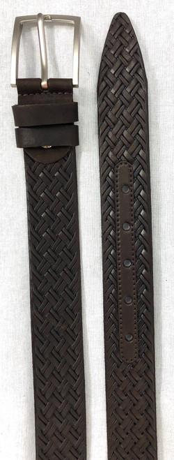 Leather Belt - 6