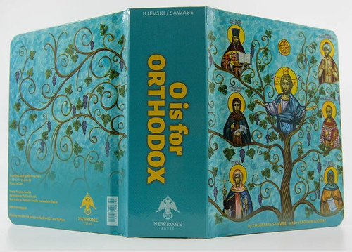 O is for Orthodox