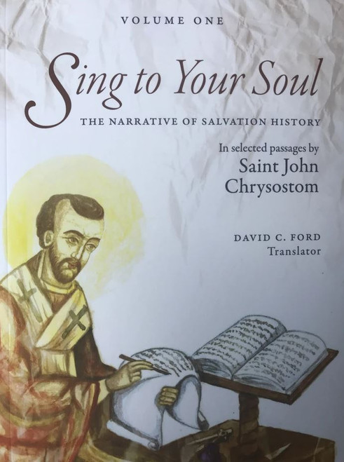 Sing to Your Soul 1: The Narrative of Salvation History