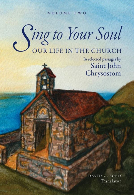 Sing to Your Soul 2: Our Life in the Church