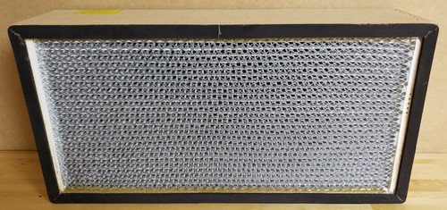 "24"" x 12"" x 6"" HEPA FILTER REPLACEMENT"