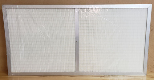 "48"" x 24"" x 3.5"" HEPA FILTER HIGH FLOW ULTRA LOW PENETRATION REPLACEMENT"