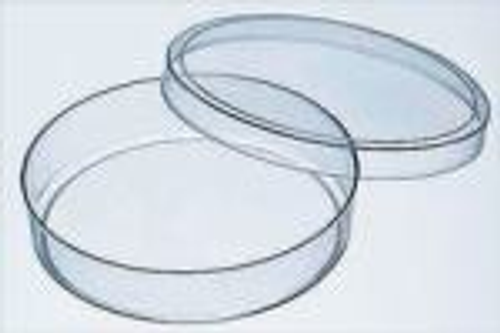 Plastic Petri Dishes Sleeve of 20