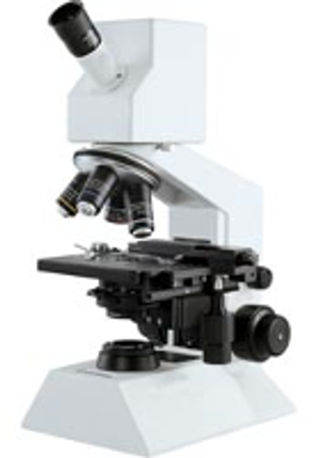 LABOMED Digi1 DIGITAL MONOCULAR MICROSCOPE W/ BUILT IN CAMERA