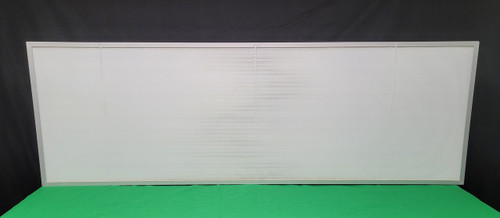 24 x 72 x 10.5 Largest and Thinnest HEPA Flow Hood with pre-filters