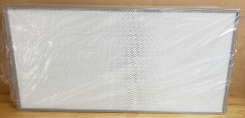 """Earth's Tongue ™️ 47"""" x 23"""" x 6"""" HEPA FILTER ULTRA LOW PENETRATION REPLACEMENT-CO"""