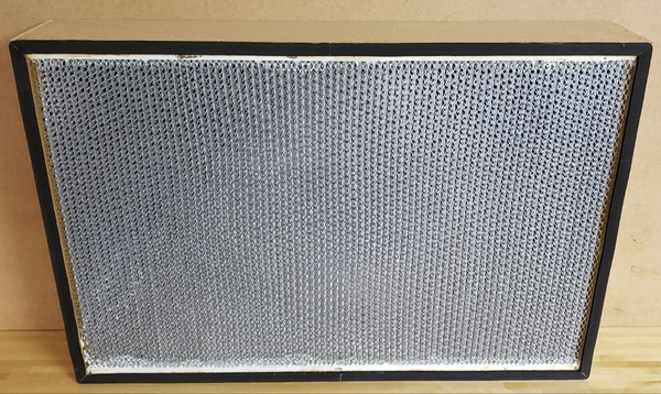 "36"" x 24"" x 6"" HEPA FILTER REPLACEMENT"