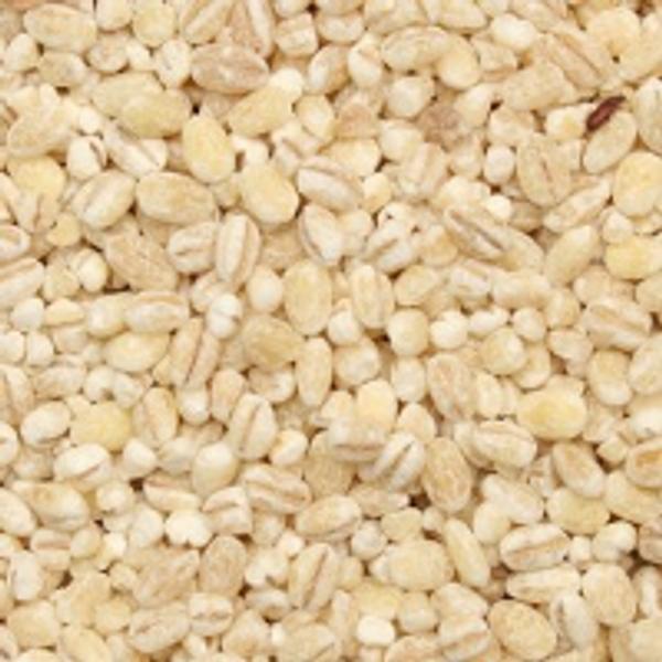Organic Barley Pearled