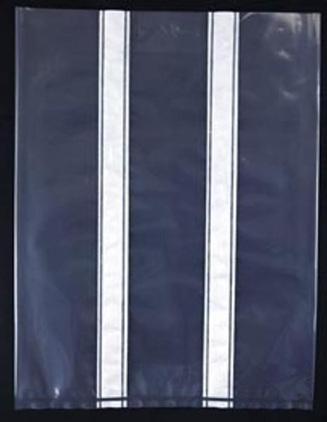 "Multi Filter Strip Mushroom Spawn Bag Pillow Style 14""x18"""