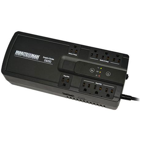 MinuteMan EN350