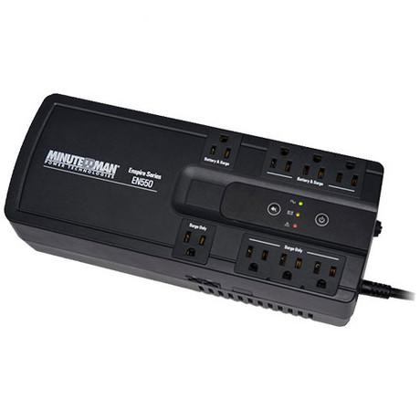 Minuteman EN550