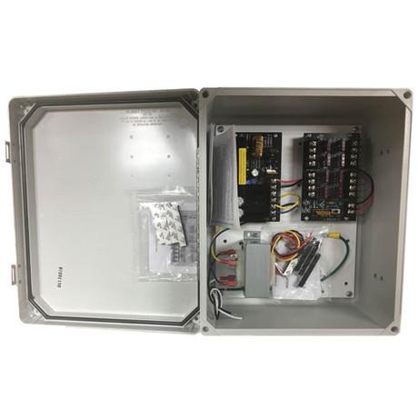 Preferred Power Products P3DC12-8-5W