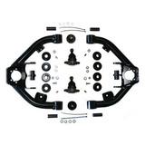 Cognito Upper Control Arm Kit  2001-2010 Duramax GM 8-Lug