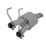 Dodge 3 Inch Single/Dual Out Muffler Replacement XP Series For 09-18 RAM 1500, 5.7L Hemi MBRP