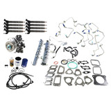 Fuel System Replacement Kit - CP4 Pump | 2011-2016