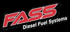 fass diesel fuel systems logo