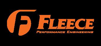 fleece performance endurance logo