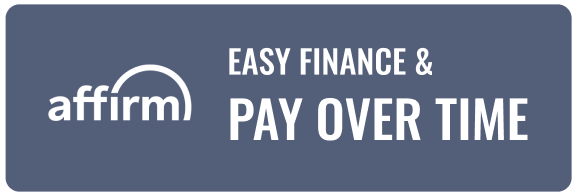 Affirm Logo - Easy Finance & Pay Over Time